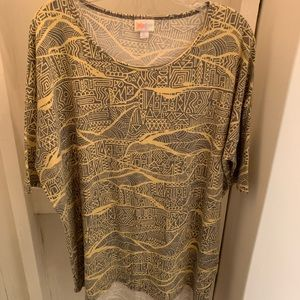 LuLaRue Women's Shirt